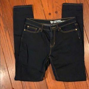 Gap Always Skinny Jeans - long length